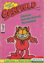 Garfield 1991/10 22. szám