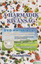 Gunagriha - A harmadik kívánság (DVD melléklettel)