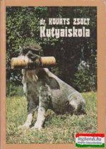 Dr. Kováts Zsolt - Kutyaiskola