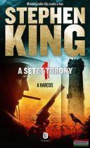 Stephen King - A Setét Torony 1. - A harcos