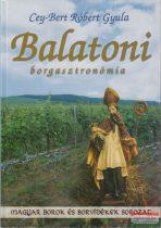 Balatoni borgasztronómia