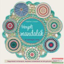 Haafner Linssen - Horgolt mandalák - 30 különleges minta
