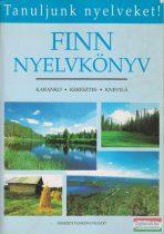 Outi Karanko, Keresztes László, Irmeli Kniivilä - Finn nyelvkönyv I.