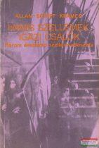 Allan - Schiff - Kramer - Hamis szellemek, igazi csalók