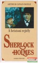 A brixtoni rejtély - Sherlock Holmes