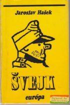 Svejk - Egy derék katona kalandjai a világháborúban (Európa)