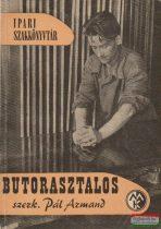 Bútorasztalos (ipari szakkönyvtár)