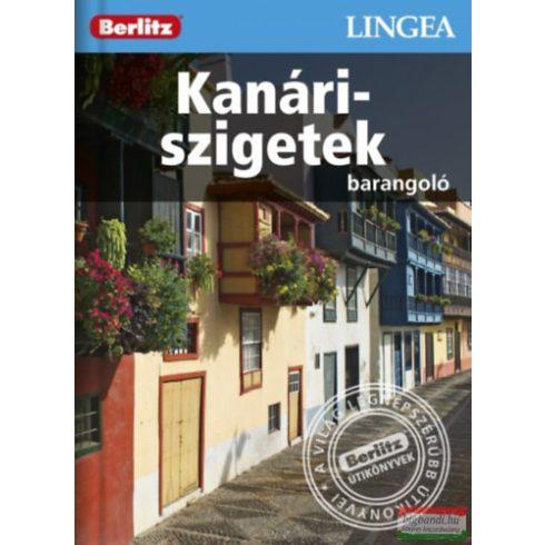 Kanári-szigetek - Lingea barangoló