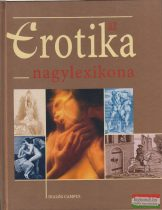 Schenk János szerk. - Az erotika nagylexikona