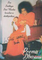 Prema Dhaara - Sri Sathya Sai Baba levelei a diákjaihoz