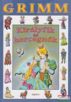 Grimm - Királyfik és hercegnők