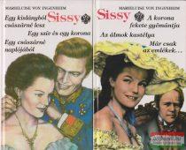 Marieluise von Ingenheim - Sissy 1-6
