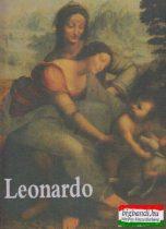Leonardo da Vinci festői életműve (a művészet klasszikusai)