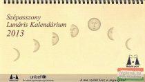Szépasszony Lunáris Kalendárium 2013
