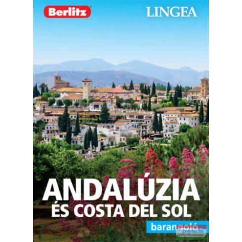 Andalúzia és Costa del Sol - Lingea barangoló