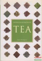 Jane Pettigrew - Tea