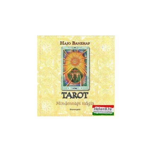 Hajo Banzhaf - Tarot - Mindennapi mágia
