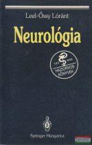 Dr. Leel-Őssy Lóránt - Neurológia