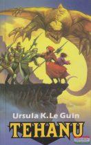 Ursula K. Le Guin - Tehanu