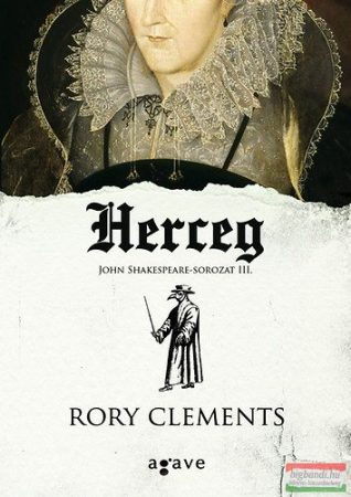 Rory Clements - Herceg