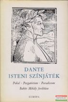 Dante Alighieri - Isteni színjáték