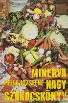 Minerva nagy szakácskönyv