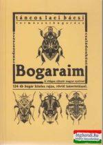 Bogaraim - 124 db bogár hiteles rajza, rövid ismertetéssel
