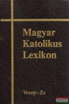 Magyar Katolikus Lexikon XV. - Veszp-Zs