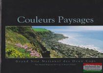 Brigitte Adgnot, Eric Desaunois - Couleurs Paysages