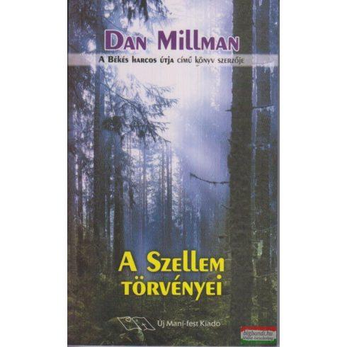Dan Millman - A szellem törvényei