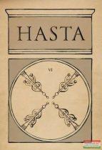 Hasta - folyóirat VI. szám