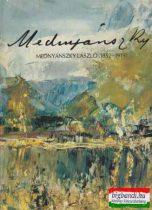 Sarkantyú Mihály - Mednyánszky László (1852-1919)