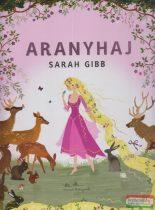 Sarah Gibb - Aranyhaj