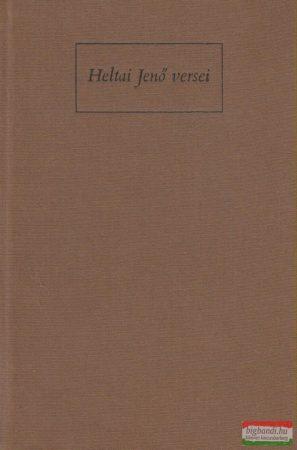 Heltai Jenő versei