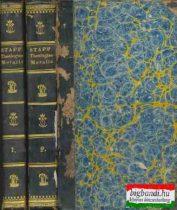 Epitome theologiae moralis I-II