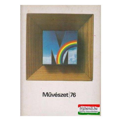 Művészet/76