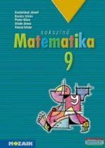 Sokszínű matematika 9.