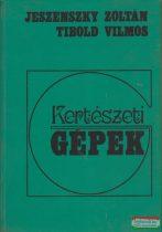 Jeszenszky Zoltán-Tibold Vilmos - Kertészeti gépek