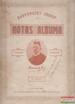 Radvánszky József nótás albuma
