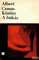 Albert Camus - Közöny / A bukás