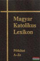 Magyar Katolikus Lexikon XVI. Pótkötet A-Zs