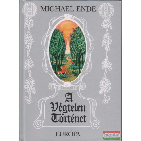 Michael Ende - A Végtelen Történet