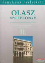 Olasz nyelvkönyv II.