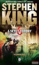 Stephen King - A Setét Torony 6. - Susannah dala