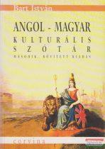 Bart István - Angol-magyar kulturális szótár