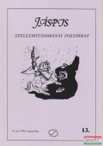 Jáspis - Szellemtudományi folyóirat 13. IV. Évf. 1993 szeptember