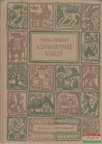 Móra Ferenc - A dorozsmai varjú - elbeszélések
