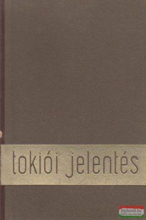 Tokiói jelentés