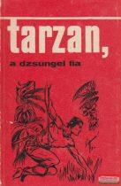 Tarzan, a dzsungel fia