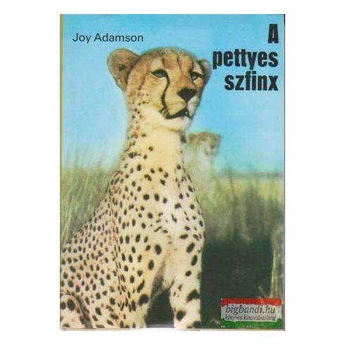 Joy Adamson- A pettyes szfinx